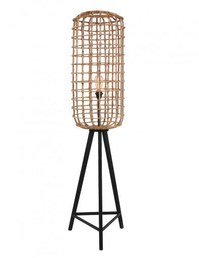 lampara de ratan noah-1232BE