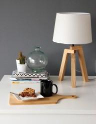 lampara de sobremesa en madera-7662be