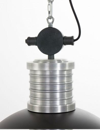 lampara-de-supension-negra-7670ZW-2