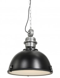 lampara-de-suspension-de-metal-negro-7586ZW-1