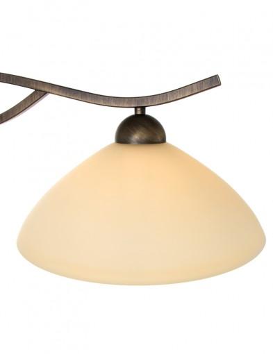 lampara-de-suspension-doble-6836BR-1