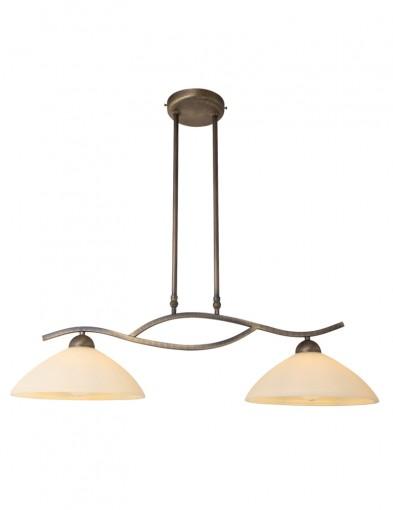 lampara-de-suspension-doble-6836BR-3