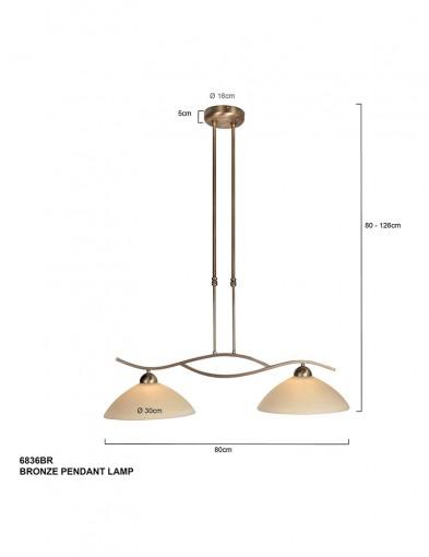 lampara-de-suspension-doble-6836BR-4