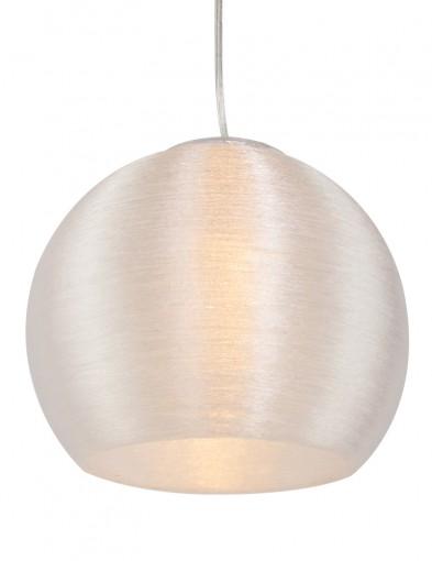 lampara-de-suspension-en-plata-1072GR-2