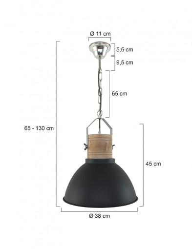 lampara-de-suspension-escandinava-negra-7781zw-7