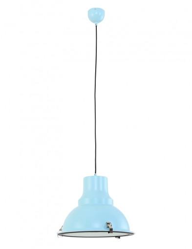 lampara-de-suspension-industrial-azul-5798BL-4