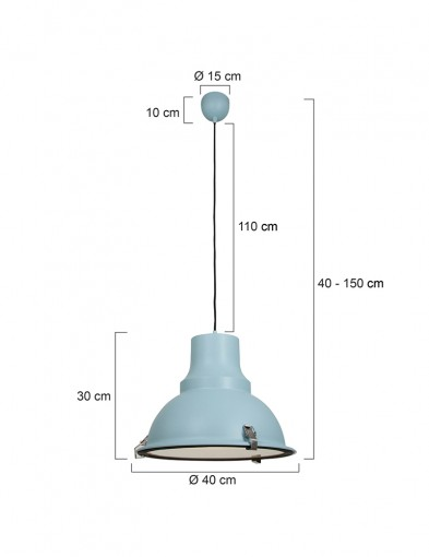 lampara-de-suspension-industrial-azul-5798BL-5