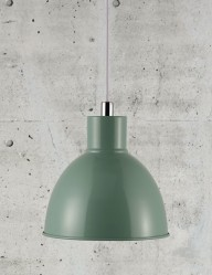 lampara-de-suspension-verde-2342G-1