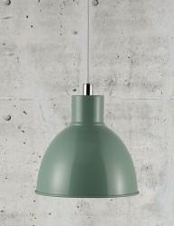 lampara-de-suspension-verde-2342G-1