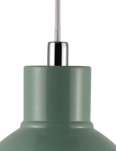 lampara-de-suspension-verde-2342G-3