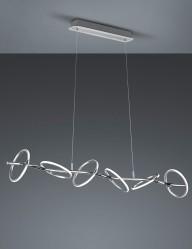 lampara-de-techo-acero-con-seis-anillos-1598CH-1