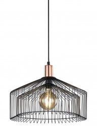 lampara de techo alambre-1804ZW