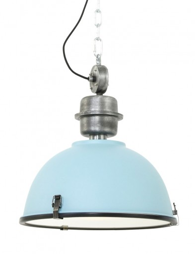 lampara-de-techo-azul-7586BL-1