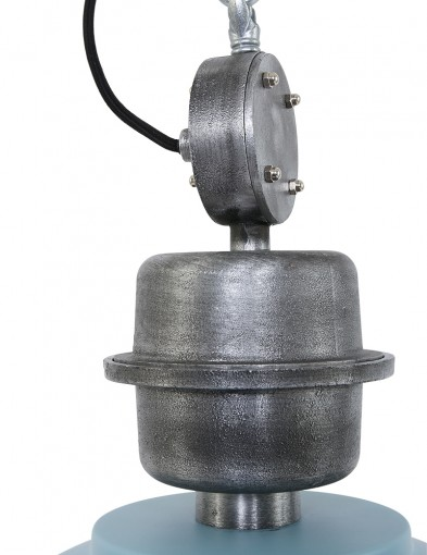 lampara-de-techo-azul-7586BL-3