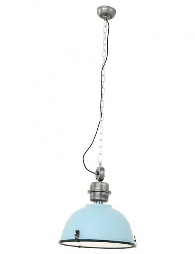 lampara-de-techo-azul-7586BL-5