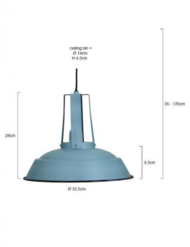 lampara-de-techo-azul-claro-8802BL-4