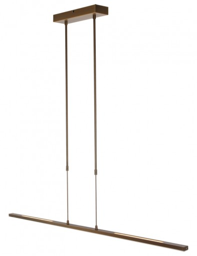 lampara de techo bronce-1482BR