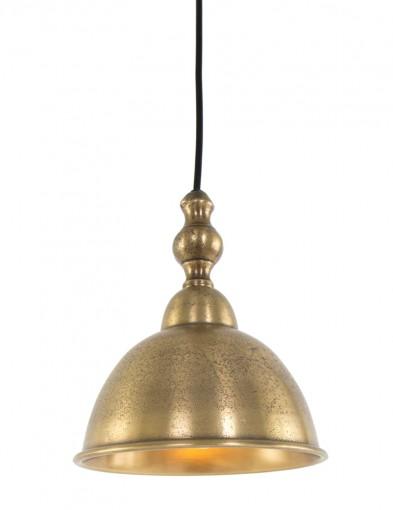 lampara de techo clasica-1016BR