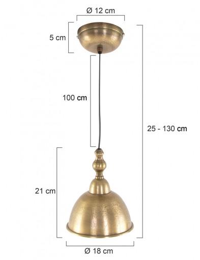 lampara-de-techo-clasica-1016BR-5