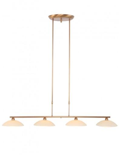 lampara de techo clasica-7964BR