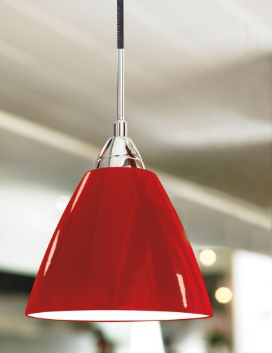 lampara-de-techo-clasica-roja-2363RO-2