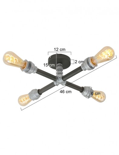 lampara-de-techo-con-cuatro-luces-1582ZI-4