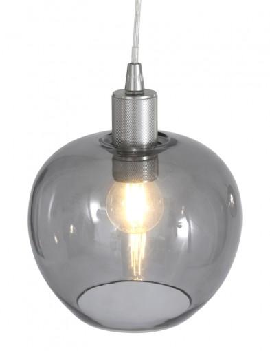 lampara-de-techo-con-cuatro-luces-y-pantalla-de-cristal-ahumado-1900ST-4