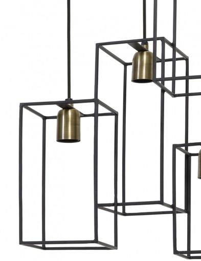 lampara-de-techo-cuatro-luces-1968ZW-1