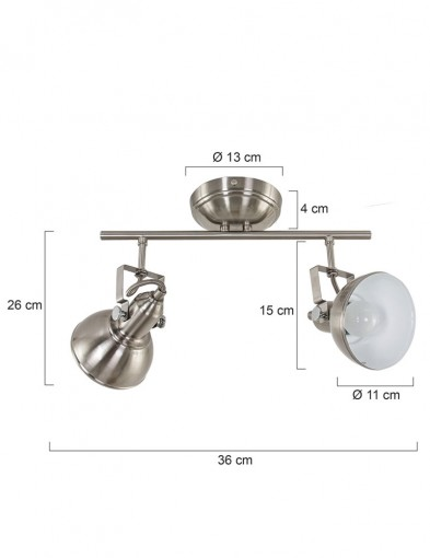 lampara-de-techo-de-acero-1108ST-6