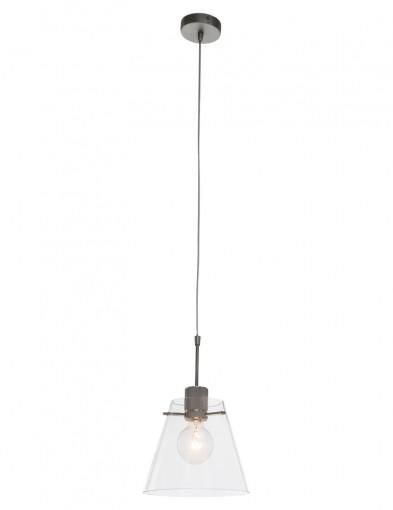 lampara-de-techo-de-acero-y-vidrio-1896ST-1