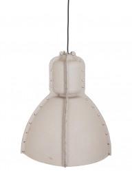 lampara de techo de carton-7714GR