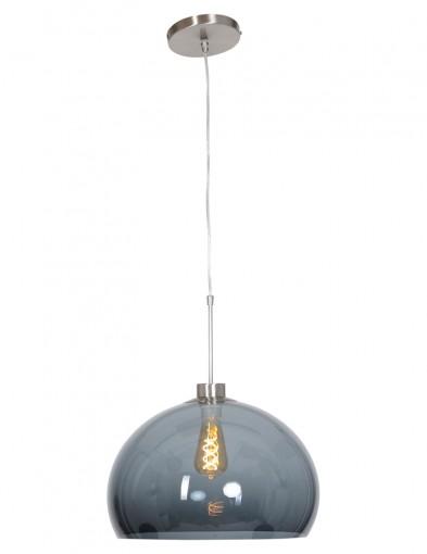lampara-de-techo-de-cristal-ahumado-9231ST-2