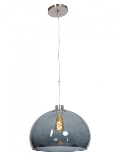 lampara-de-techo-de-cristal-ahumado-9231ST-3