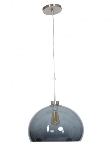 lampara-de-techo-de-cristal-ahumado-9231ST-4