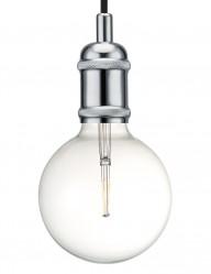 lampara-de-techo-de-plata-2147CH-1