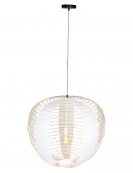 lampara-de-techo-de-tela-y-bambu-2135BE-1