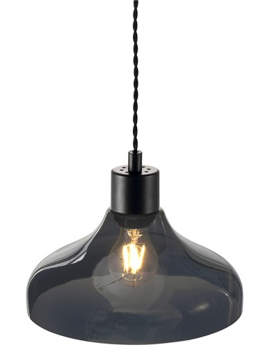 lampara de techo de vidrio-2139ZW