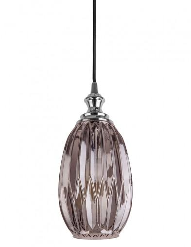 lampara-de-techo-en-vidrio-10091GR-2