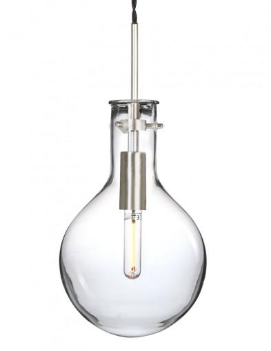 lampara de techo en vidrio-1891ST