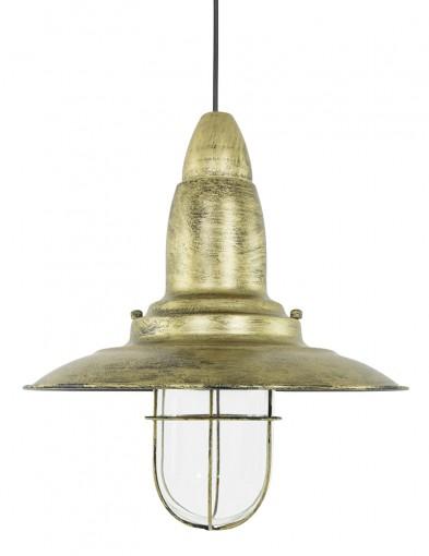 lampara de techo estilo marinero-1062BR