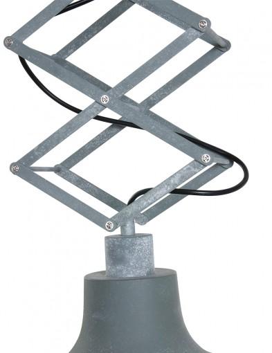 lampara-de-techo-extensible-flex-7654GR-2
