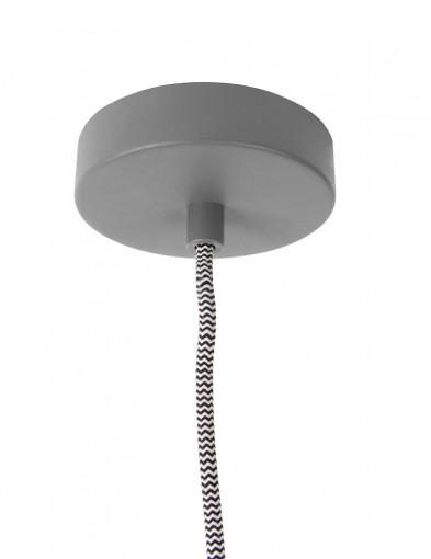 lampara-de-techo-gris-10100GR-2