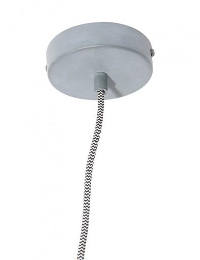 lampara-de-techo-gris-1318GR-2
