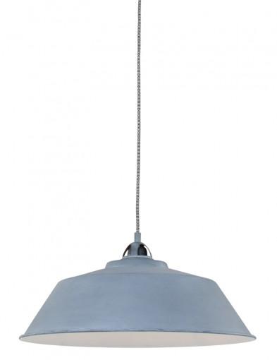 lampara de techo gris-1318GR
