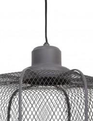 lampara-de-techo-gris-1760GR-1