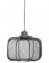lampara de techo gris-1760GR
