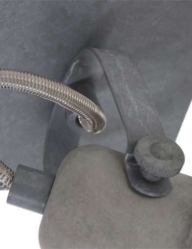 lampara-de-techo-gris-antracila-industrial-ajustable-1241GR-2