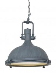 lampara de techo industrial-7636GR