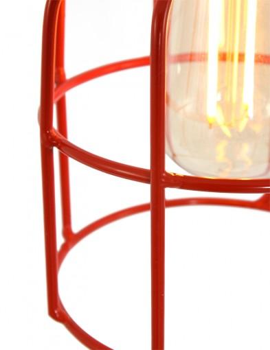 lampara-de-techo-jaula-rojo-8899RO-2