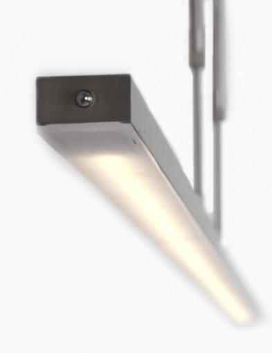 lampara-de-techo-led-color-acero-1482ST-2